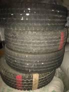 Bridgestone Blizzak W965. Всесезонные, 10%, 4 шт