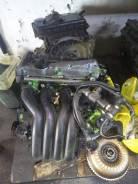 Двигатель Audi 80 ADR / ARG / APT / AVV