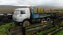 КамАЗ 5320. Продается грузовик Камаз 5320, 10 850куб. см., 8 500кг., 6x4