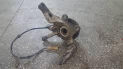 Рычаг, кулак поворотный. Renault Symbol, LU01 Renault Clio Двигатели: K4J, K4M