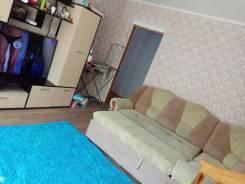 2-комнатная, улица Комсомольская 32. Падь, частное лицо, 50кв.м.