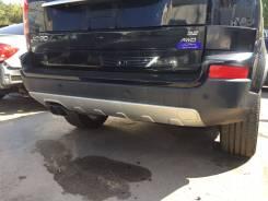 Бампер. Volvo XC90