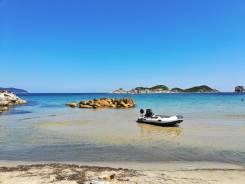 Пляжный отдых в бухте Триозерье.22, 24, 25, 26 августа.