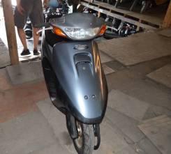 Honda Tact AF-30. 49куб. см., исправен, без птс, без пробега