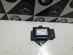 Датчик ускорения. BMW 5-Series, E60 Двигатель M54B30