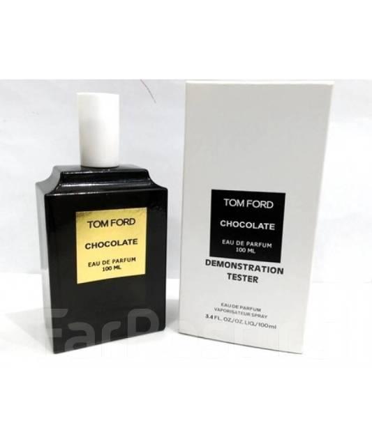 тестер Tom Ford Chocolate Eau De Parfum 100 Ml парфюмерия во