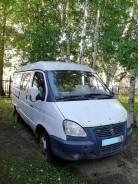 ГАЗ 2705. Продам Газель-2705, 2007 года выпуска, 2 500куб. см., 1 500кг.