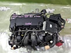 Двигатель MITSUBISHI GALANT FORTIS