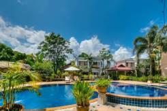 Дом с двумя спальнями в пешей доступности до пляжа Банг-Тао