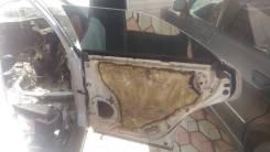 Дверь задняя правая в сборе Mark II jzx90