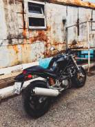Ducati Monster. 400куб. см., исправен, птс, с пробегом