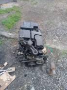 Двигатель в сборе. Suzuki Alto, HA24S Двигатель K6A