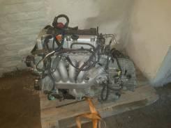 Двигатель в сборе. Honda Accord, CL9, CM5, CL7, CM2, CM3 Двигатели: HONDAEF, K24A, K24A8, K24A3, K24A4