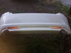 Продам задний бампер Honda Accord CL7 CL9 Рестайл