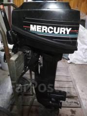 Mercury. 15,00л.с., 2-тактный, бензиновый, нога S (381 мм), 2000 год год