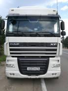 DAF XF 105. Продается грузовикDAF XF105.460, 20 000кг.