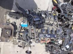 Двигатель в сборе. Mazda Premacy, CREW Двигатель LFVE