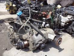 АКПП. Mazda Premacy, CREW Двигатель LFVE