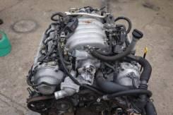Двигатель в сборе. Lexus LS430, UCF30 Двигатель 3UZFE. Под заказ