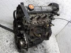 Двигатель в сборе. Renault Scenic Двигатель F8Q. Под заказ