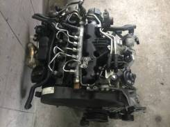 Двигатель в сборе. Audi Q5 Двигатель CAHA. Под заказ