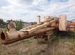 Zemag RDK 25. Сваебойная машина (сво-750-16-1-0-01 ), 25 000кг.