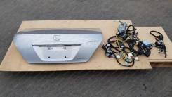 Крышка багажника. Acura Legend Acura RL Honda Legend, KB1, KB2 Двигатели: J35A, J37A, J35A8, J37A2, J37A3