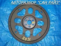 Маховик Nissan RB25DET RB25DE 12331AA110