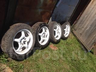 "Продам колеса !. x16"" 4x110.00, 4x114.30"