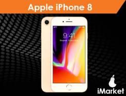 Apple iPhone 8. Новый, 64 Гб, Золотой