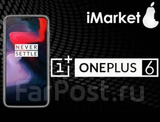 OnePlus 6. Новый, 64 Гб