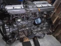 Двигатель в сборе. Toyota Land Cruiser, HDJ100, HDJ101, HDJ78, HDJ79, HDJ80, HDJ81, HDJ81V Двигатель 1HDT