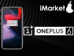 OnePlus 6. Новый, 128 Гб