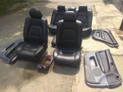 Интерьер. Toyota Celsior, UCF20 Lexus LS400, UCF20