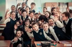 Видео и фотосьемка детских мероприятий.