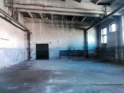 Сдаю складское помещение 258 кв. м. 258кв.м., улица Калараша 38, р-н Индустриальный