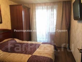3-комнатная, улица Панькова 23. Центральный, агентство, 68кв.м.