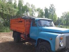ГАЗ 53-12. Продается самосвал Газ 5312, 4 200куб. см., 4 000кг.