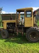 КТЗ Т-54В Болгар. Продам трактору Т54в, 80 л.с.
