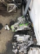 АКПП. Kia Spectra, LD Двигатель S6D