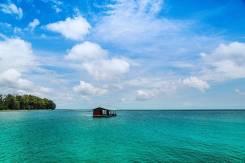 Вьетнам. Вьетнам. Пляжный отдых