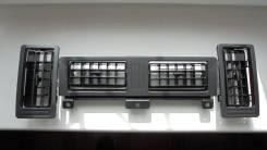 Решетка вентиляционная. Nissan: King Cab, Terrano, Frontier, Sunny, Pickup, Navara, AD, Datsun Truck, Datsun, Pathfinder Двигатели: KA24E, SD23, SD25...