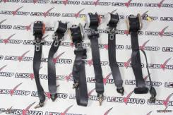 Ремень. Honda Stream, RN2, RN4, RN1, RN3, RN5 Двигатели: D17A2, K20A1