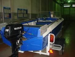 Ока-4. 2015 год год, длина 4,00м., двигатель подвесной, 30,00л.с., бензин
