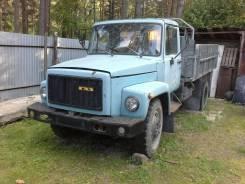 ГАЗ 3307. Продам 1993 года, 2 500куб. см., 5 000кг., 4x2