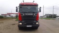 Scania. Продам Сканию R-620, 15 607куб. см., 39 000кг., 6x4