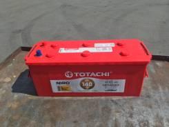 Totachi. 140А.ч., Прямая (правое), производство Япония. Под заказ