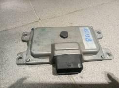 Блок управления акпп, cvt. Nissan X-Trail, NT31 Двигатель MR20DE