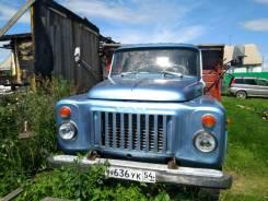 ГАЗ 53. Продаётся Газ-53, 4 200куб. см., 6 500кг.
