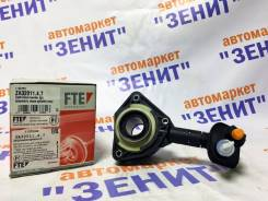 Подшипник выжимной. Ford: Focus, C-MAX, Galaxy, Tourneo Connect, Tourneo Courier, EcoSport, Mondeo, Fusion, Transit Connect, Transit, B-MAX, S-MAX, Fi...